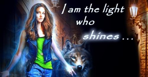 Facebook Bookcover Ad Click-thru Light
