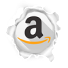 Amazon Icon: Follow Lilo on Amazon