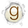 Goodreads Icon: Follow Lilo on Goodreads