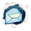 Email Icon: Send email